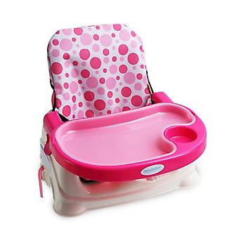 Baby Foldable Waterproof High Chair Seat