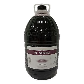Red Wine VI Novell (5 L)
