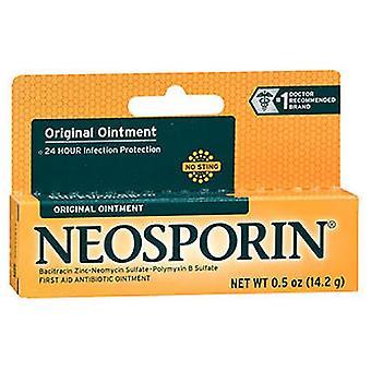 Neosporin Neosporin Ensiapu Antibioottivoidetta, alkuperäinen 0,5 unssia