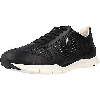 Geox Sport / Sneakers D Sukie Kleur C9999