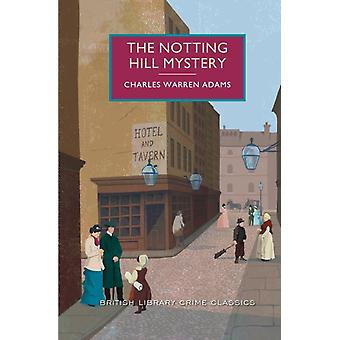 The Notting Hill Mystery by Charles Felix & Introduction by Mike Ashley
