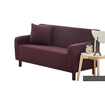 Dark red 90-140cm sofa & sofa cushions cover homi3217