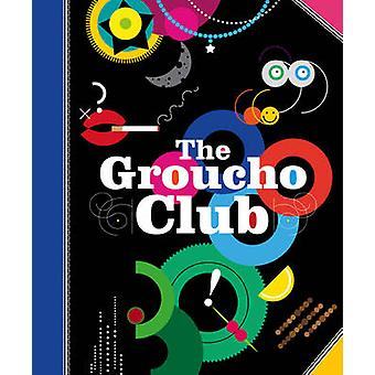 Groucho 30th Anniversary by Alice Patten