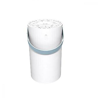 200ml Electric Air Humidifier Led Light