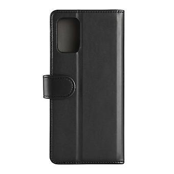 GEAR Wallet Bag Negro para Samsung Galaxy A22 4G