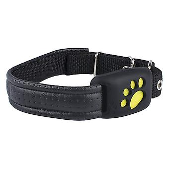 Pet Gps Tracker Device Collar And Activity Observation For Cats Dogs