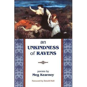 An Unkindness of Ravens: Poems