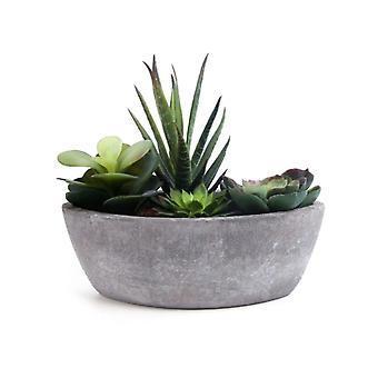 Künstliche Topfpflanze