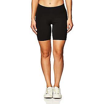 Tight Shorts Summer Women Cycling Sports Fitness Stretch High Waist Pants