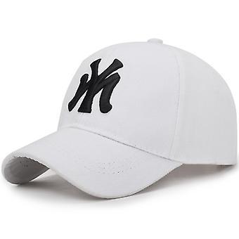 男性女性はファッションヒップホップ帽子をキャップ