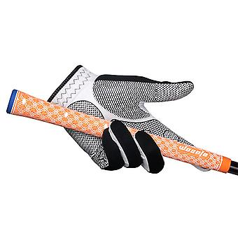 New Summer Golf Men's Left Hand Single Glove Non-slip Breathable And Washable
