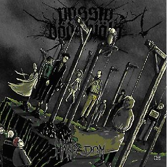 Passiv Dodshjalp - Hang Dom [CD] USA import