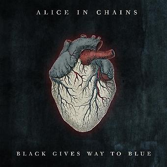 Alice in Chains - Black Gives Way to Blue [Vinyl] USA import