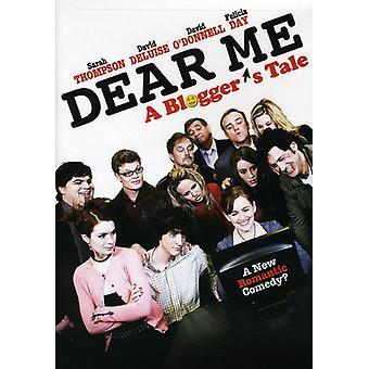 Dear Me a Blogger's Tale - Dear Me: A Blogger's Tale [DVD] USA import