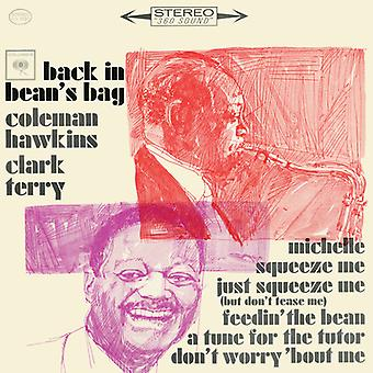 Hawkins, Coleman / Terry, Clark - Back in Bean's Bag [CD] USA import