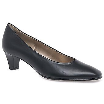Gabor Competition Dress Court Shoes