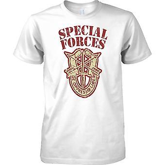 Special Forces De oprawcy Liber insygnia - dzieci T Shirt
