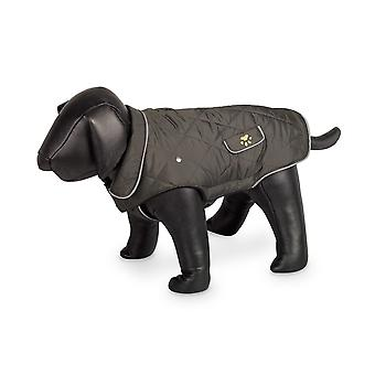 Nobby Marlon Waterproof Dog Coat