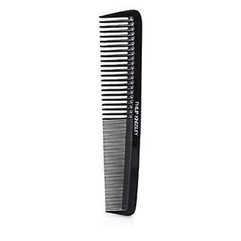 Philip Kingsley Comb For Woman - Black (for Medium Length Hair) - 1pc