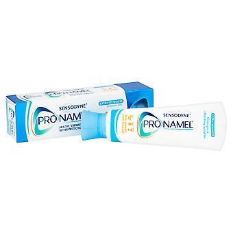 Sensodyne Pronamel Extra Freshness Toothpaste