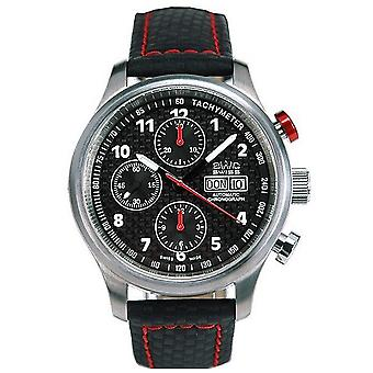 BWC mens watch automatic chronograph 20011.50.10