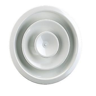 Difusor de aire de techo aire parrilla CD en varios tamaños