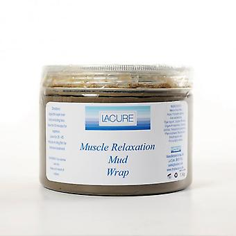 La Cure make me músculo relaxamento Body Mud Wrap