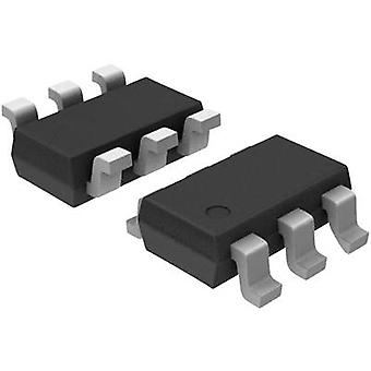 Maxim Integrated DS2483R+T Interface IC - I2C-1-Wire® Controller I2C SOT 23 6