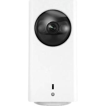 iSmartAlarm holde ISC3 LAN, Wi-Fi IP CCTV kamera 1280 x 720 p