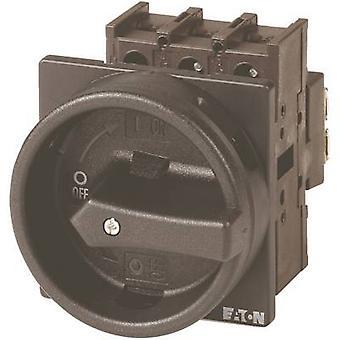 Eaton P1-32/EA/SVB-SW Limit switch Lockable 32 A 690 V 1 x 90 ° Black 1 pc(s)