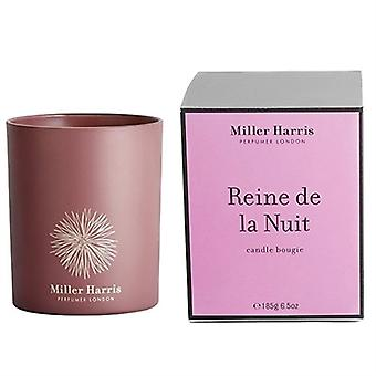 Miller Harris Reine De La Nuit Candle Bougie 6.5oz / 185g