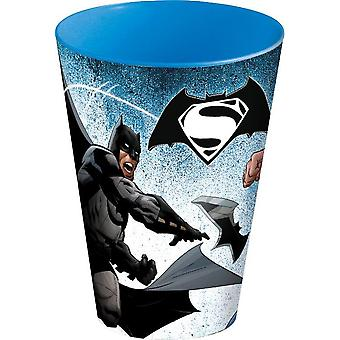 Batman Vs Superman Bicchiere