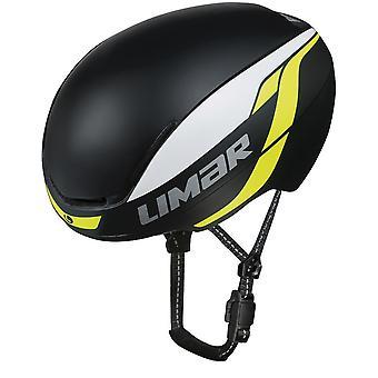 Limar 007 Triathlon bike helmet / / matte black reflex