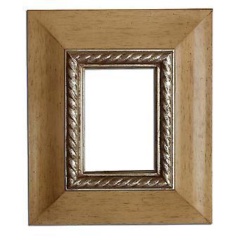 13x18 cm or 5x7 inch, photo frame in oak