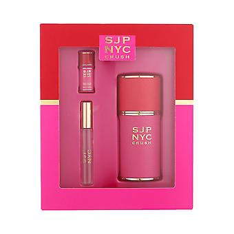 Sarah Jessica Parker SJP NYC Crush Eau de toilette Gift Set 100ml