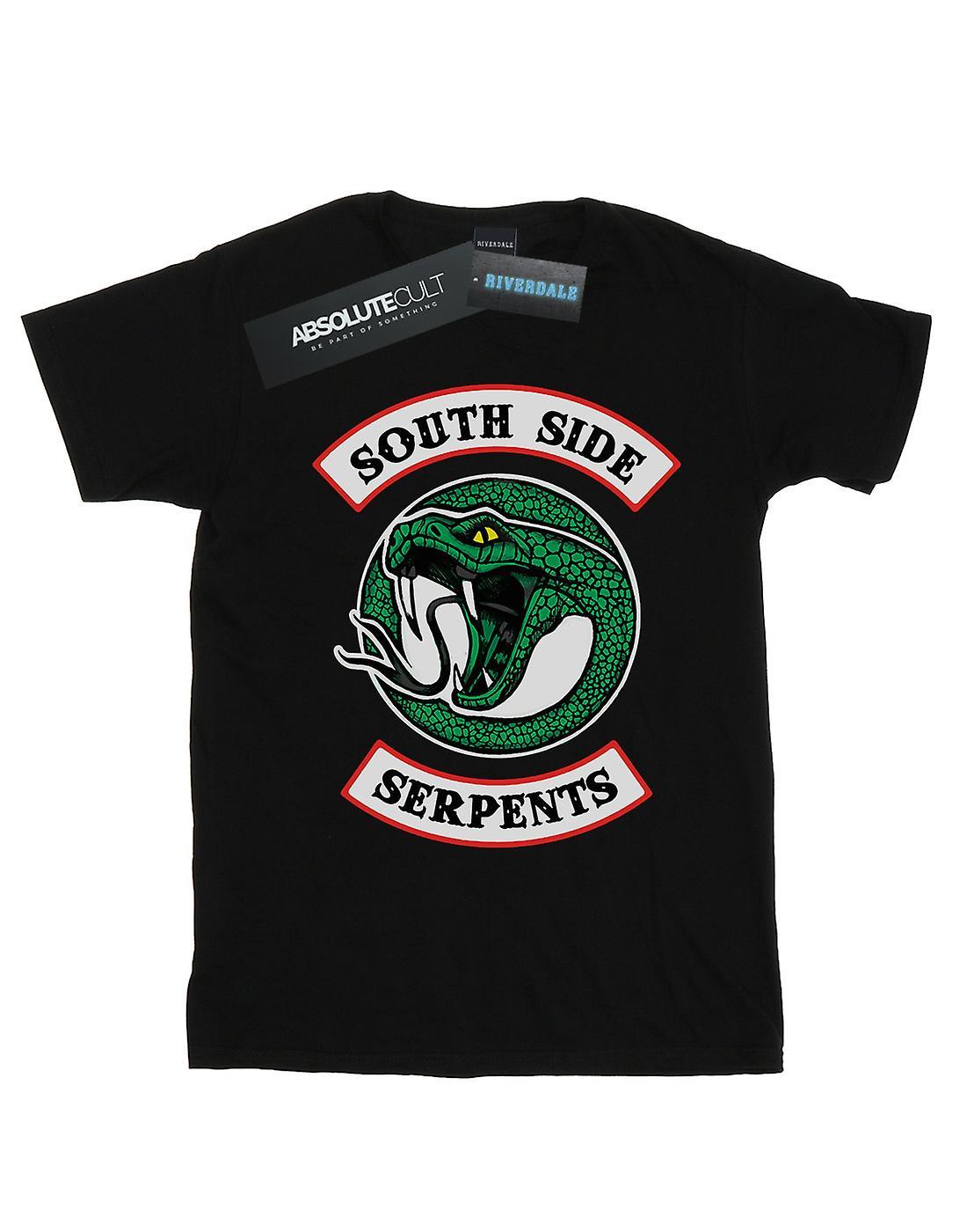 Riverdale Men's Southside Serpents T-Shirt
