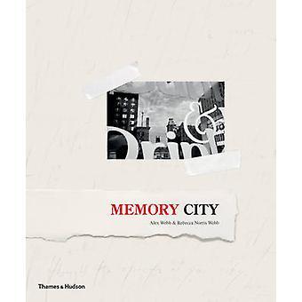 Minnesstad - blekning dagar Film av Alex Webb - Rebecca Norris vi