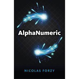Alfanumeriska av Nicolas Forzy - 9781782795063 bok