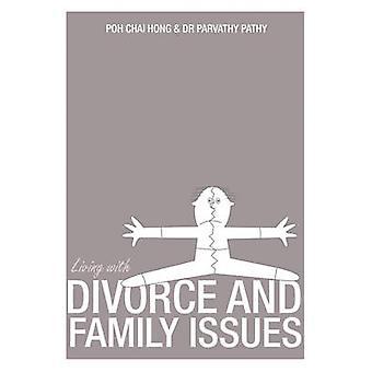 Lever med skilsmässa och familjefrågor av Eliasbeth pati - 97898146341
