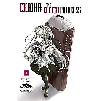 Chaika: La princesse de cercueil, Vol. 1
