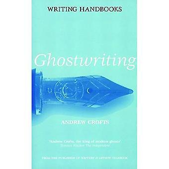 Ghostwriting (manuels d'écriture) (manuels d'écriture)