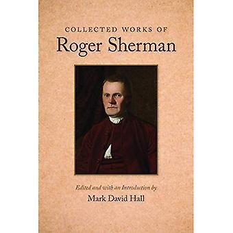 Oeuvres complètes de Roger Sherman