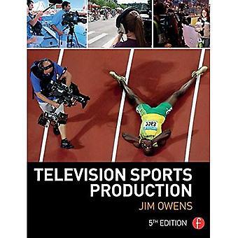 Télévision Sports Production