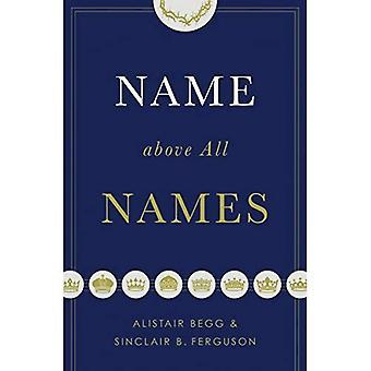 Acima de tudo nomes