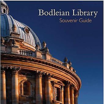 Bodleian Library Souvenir Guide
