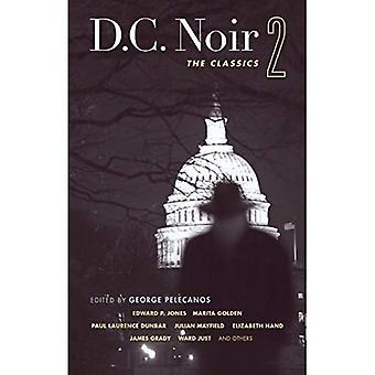 DC Noir 2 (Akaasinen Noir)