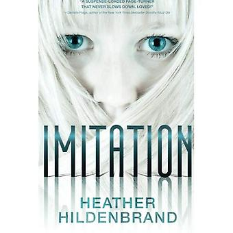 Imitation (The Imitation Series)