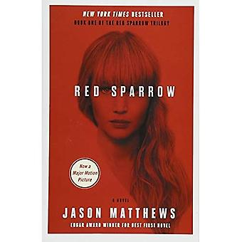 Red Sparrow (rode Sparrow trilogie)