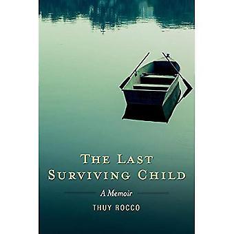 A última filha sobrevivente: Um livro de memórias