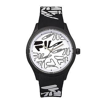 Fila men's Unisex Watch Mindblower 38-129-205 silicone watch